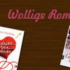 Wollige Romane