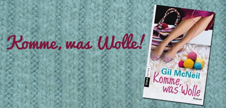 Komme, was Wolle