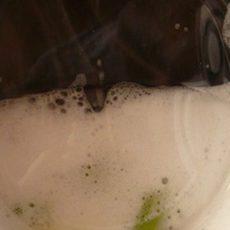 Stricktipp: Gestricktes Waschen