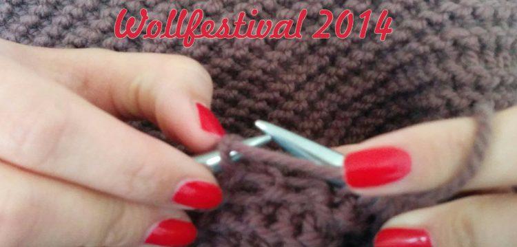 Wollfestival 2014