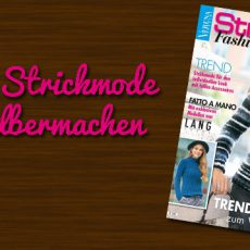 Verena Special Strick-Fashion