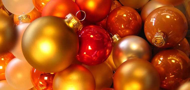 Weihnachtsdeko häkeln und stricken