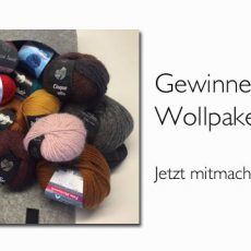 Gewinnspiel Wollpaket