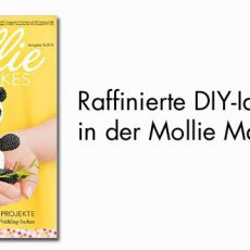 Mollie Makes 15/15