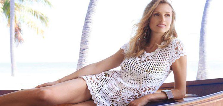 Kostenlose Anleitung Kleid Für Den Sommer