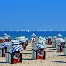 Strandtuch