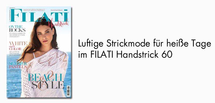 FILATI Handstrick 60