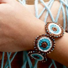 Ethno-Armband