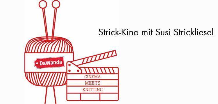 Strick-Kino