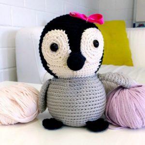 Hilde - der Pinguin