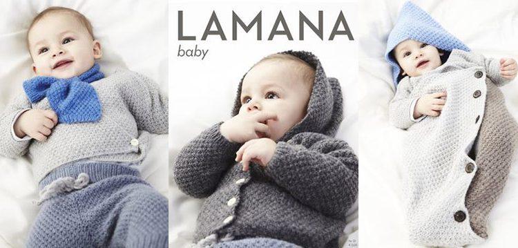 Lamana Baby No. 1