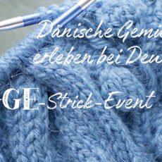 1. Hygge Strick-Event