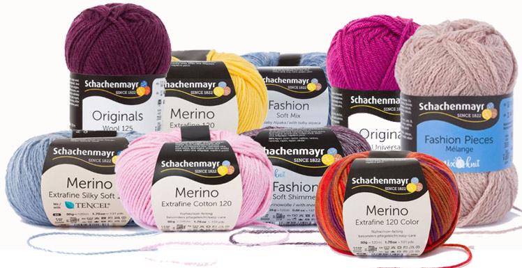 mix&knit