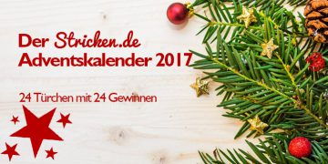Stricken.de-Adventskalender
