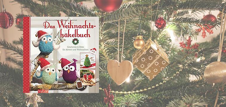 Weihnachten Archive - stricken.de