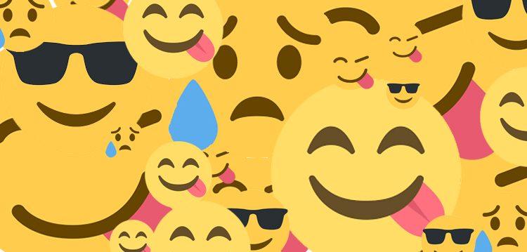 Lustige Emojis Selbst Häkeln So Einfach Gehts