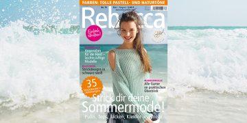 Rebecca No. 74