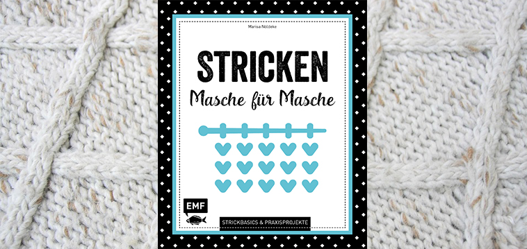 Strickmuster Archive - stricken.de