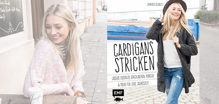 Cardigans stricken