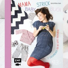 Mama-Baby-Strickbuch