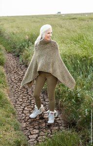 LANA GROSSA Lala Berlin Lovely Fine Tweed