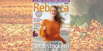 Rebecca No. 75