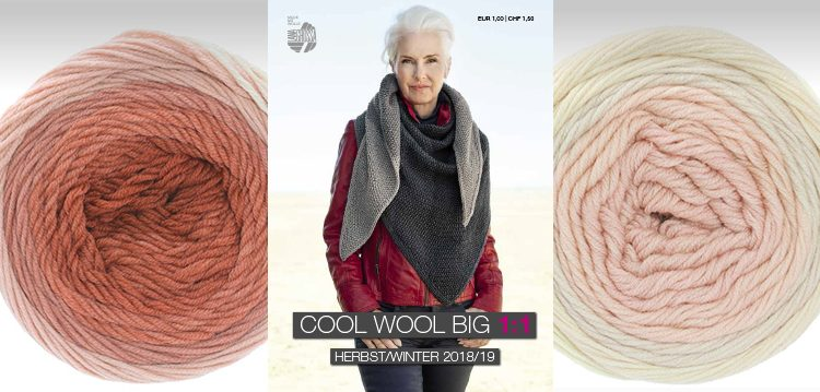 Cool Wool Big 1:1