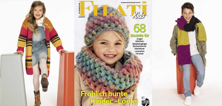 FILATI Kids No. 10