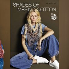 Shades of Merino Cotton