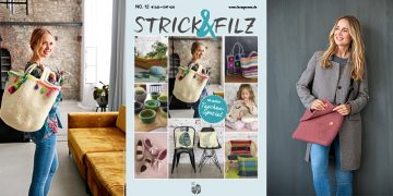 FILATI Strick & Filz No. 12