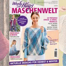 Woolly Hugs Maschenwelt 4/2018