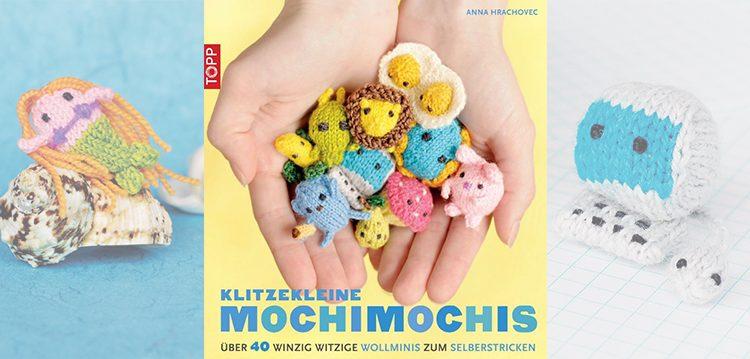 Klitzekleine Mochimochis