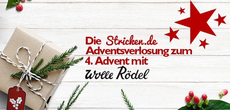 DIE MASCHE von Wolle Rödel