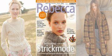 Rebecca Nr. 76