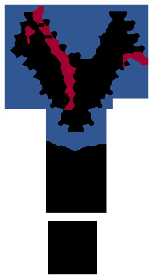 Glückskleeblatt