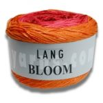 Garnneuheiten LANG YARNS Bloom