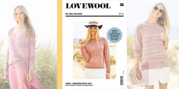 Rico Design Lovewool Nr. 8