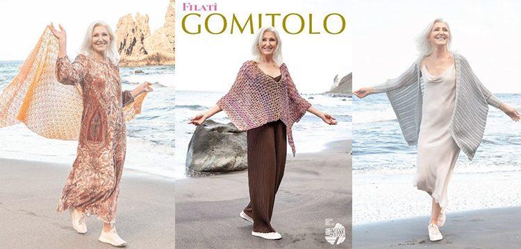 FILATI Gomitolo No. 3