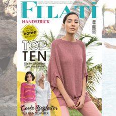 FILATI Handstrick No. 71