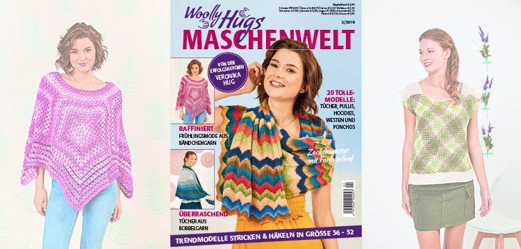 Maschenwelt 2/2019