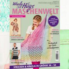 Woolly Hugs Maschenwelt 3/2019