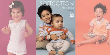 FILATI Soft Cotton No. 1