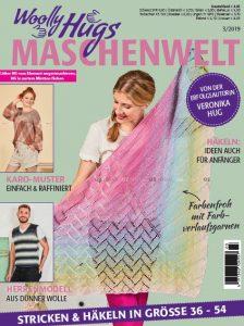 Maschenwelt 03/2019